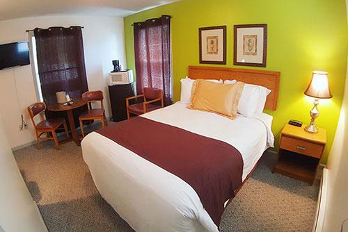 Wells Me Motels And Hotels